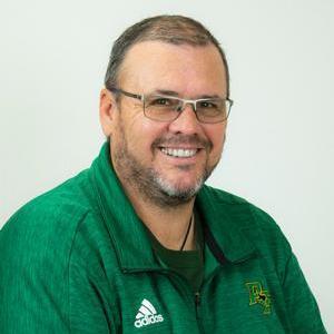 Tony Graham's Profile Photo
