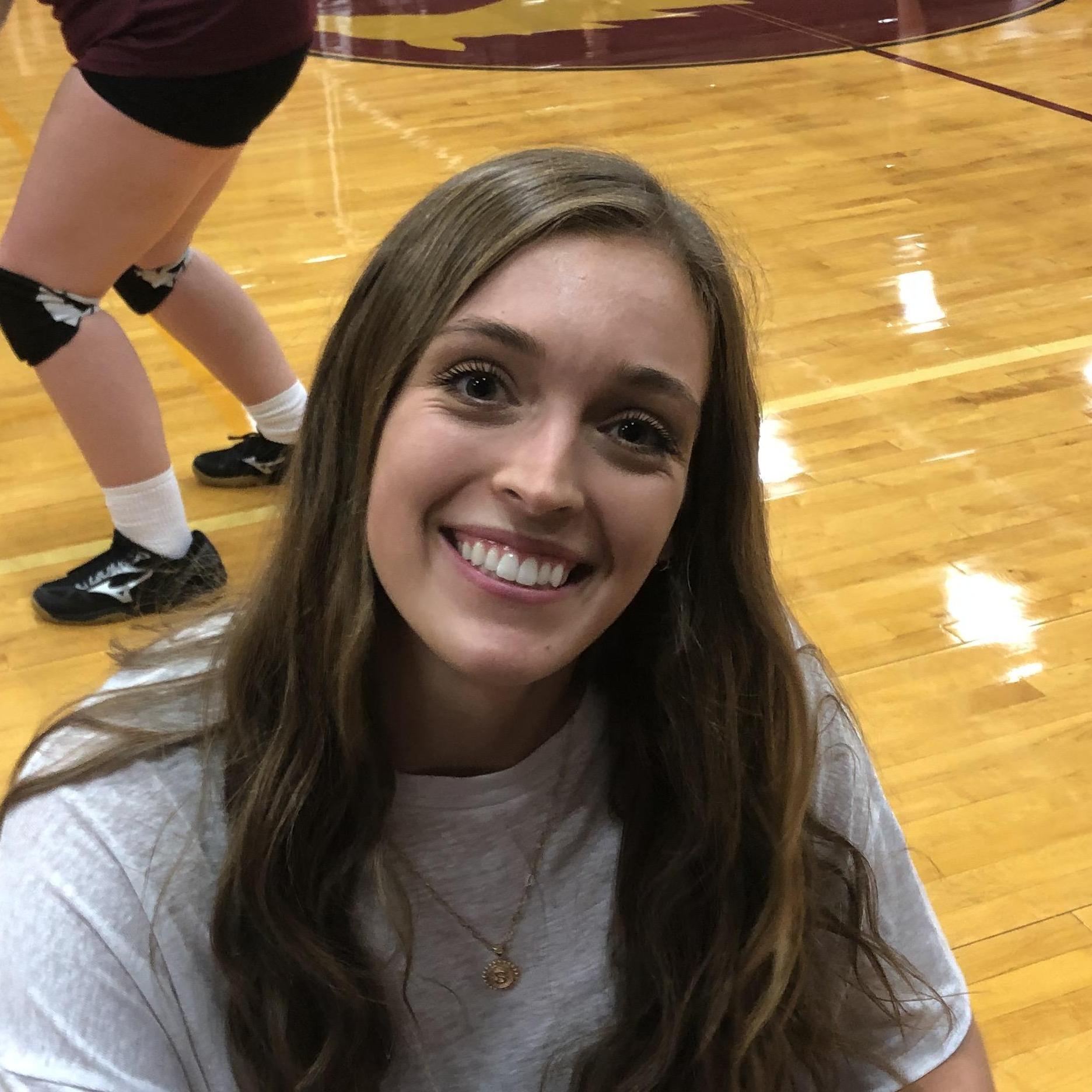 Samantha Buller's Profile Photo