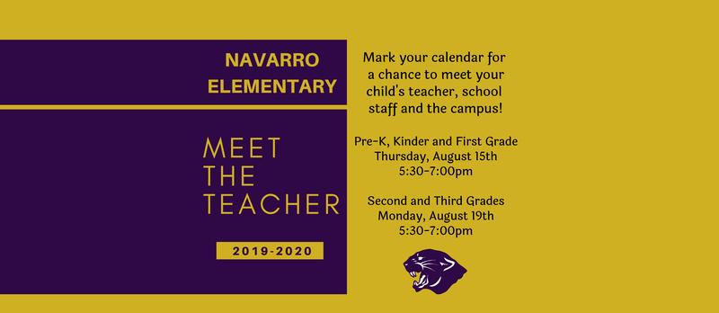 Meet The Teacher!! Featured Photo