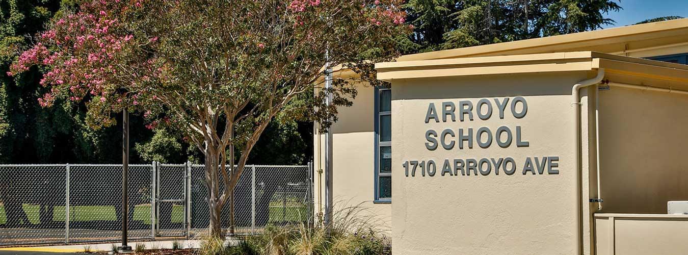 Arroyo Upper Elementary