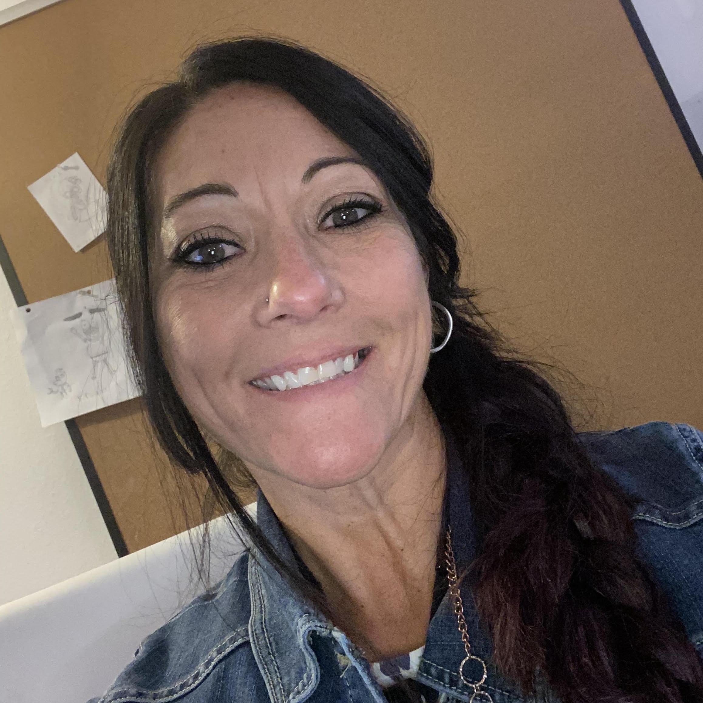 Lisa Coursey's Profile Photo