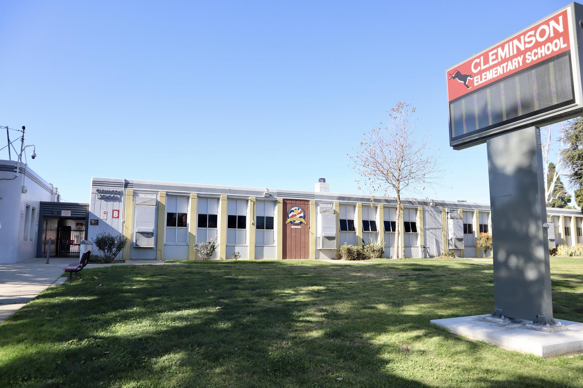 Photo of Cleminson Campus