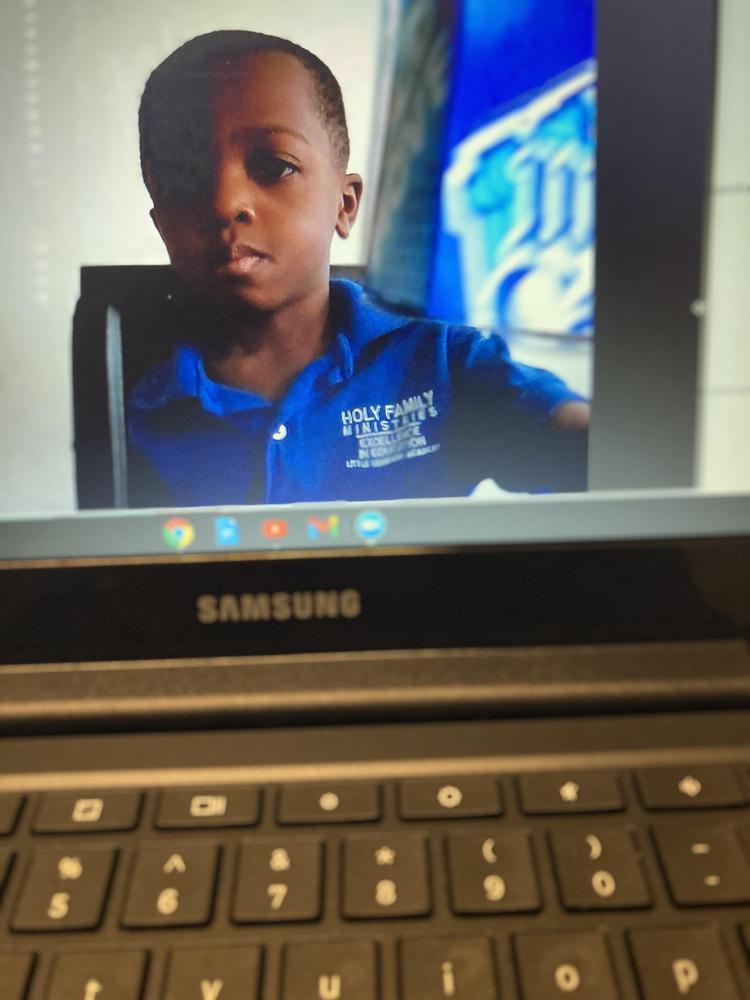 Star Student of the Week Demario Johnson