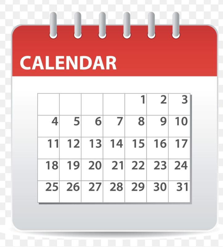 Calendar/Bell Schedule Featured Photo
