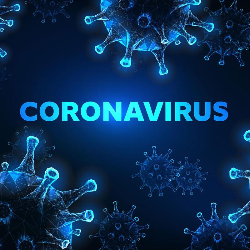 Coronavirus Update 3.20.2020 Featured Photo