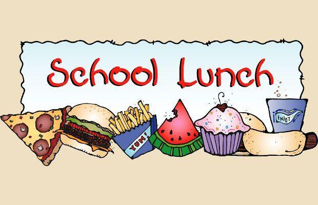 FREE LUNCH: MONDAY AND WEDNESDAY DELIVERY BEGINNING MARCH 30TH. Thumbnail Image