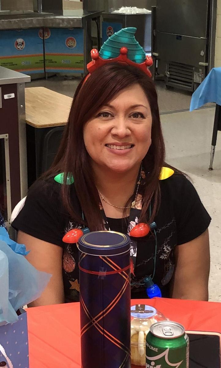 Mrs. Ramirez
