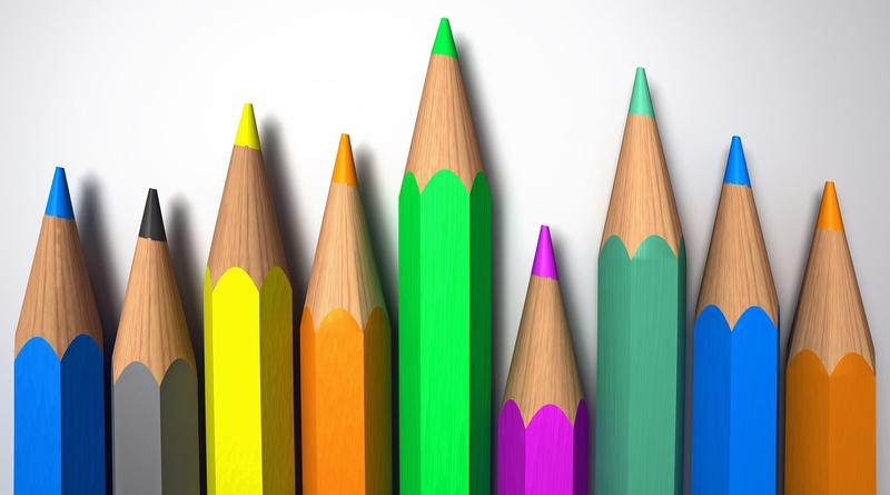 We've posted the school supply list for the new year