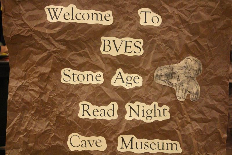 Family Read Night at BVES Thumbnail Image
