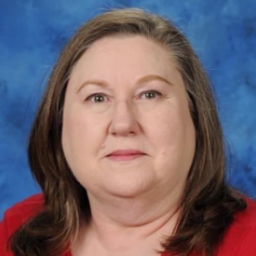 Tina Burge's Profile Photo