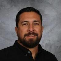 Michael Mendoza's Profile Photo
