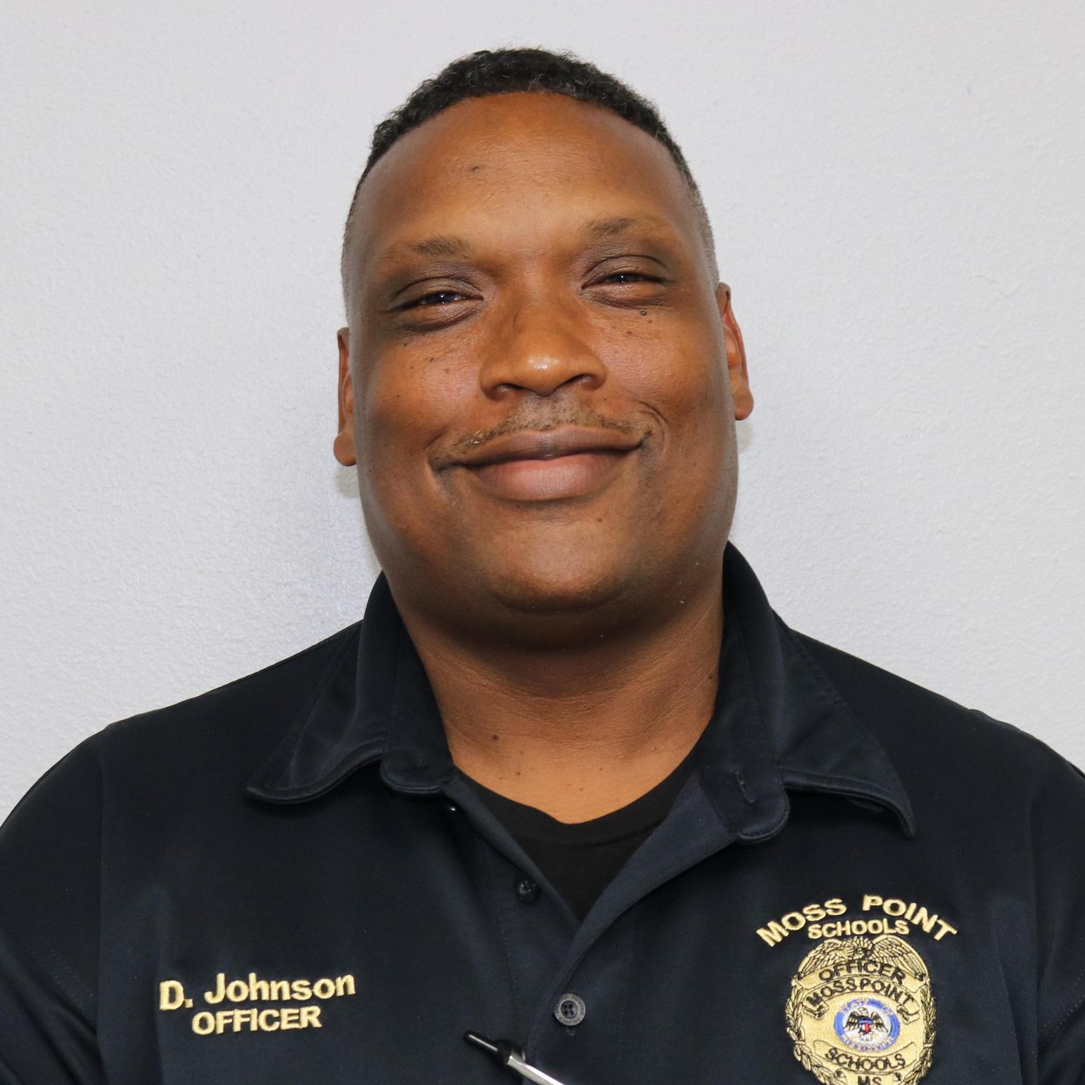 Darren Johnson's Profile Photo