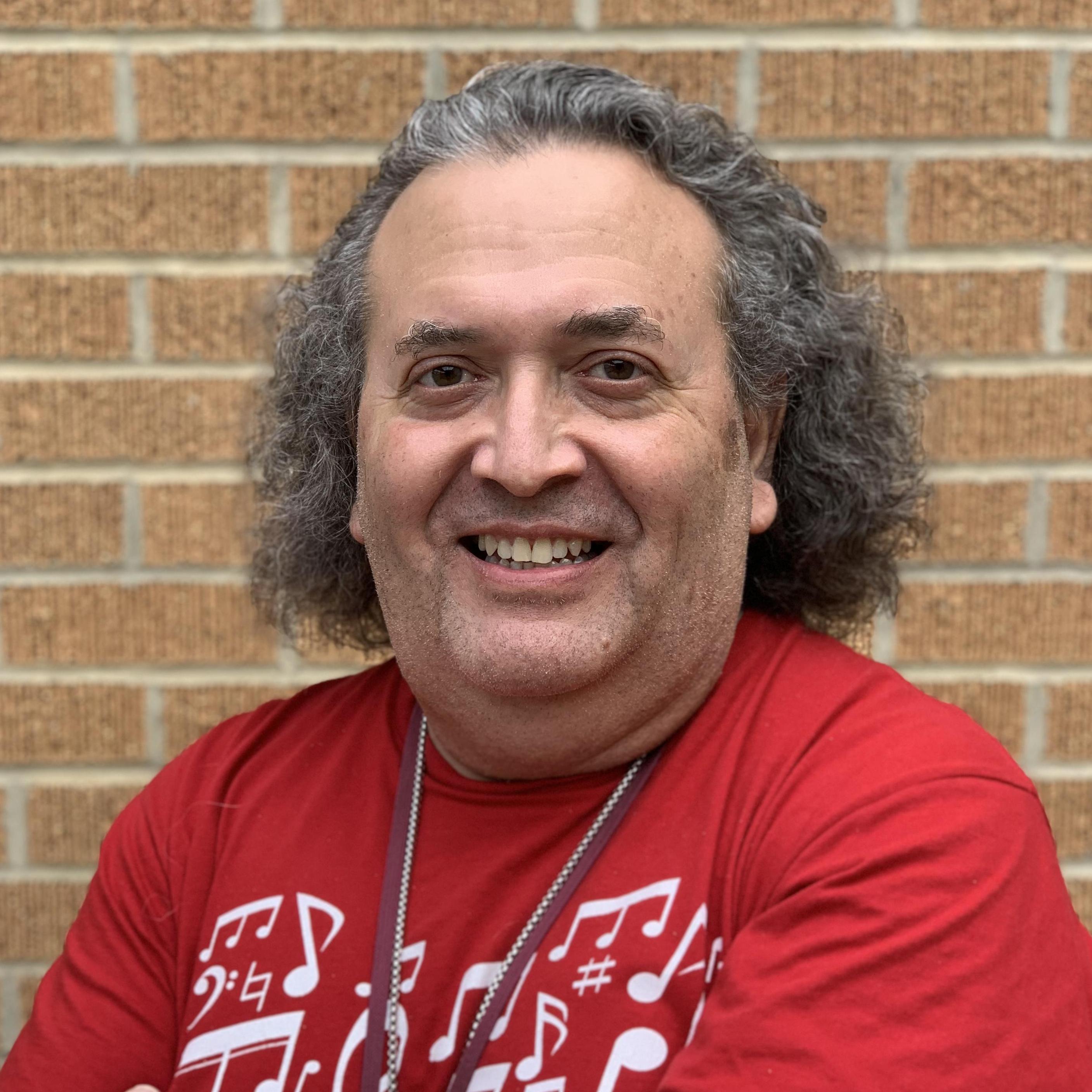 Joe Hernandez's Profile Photo