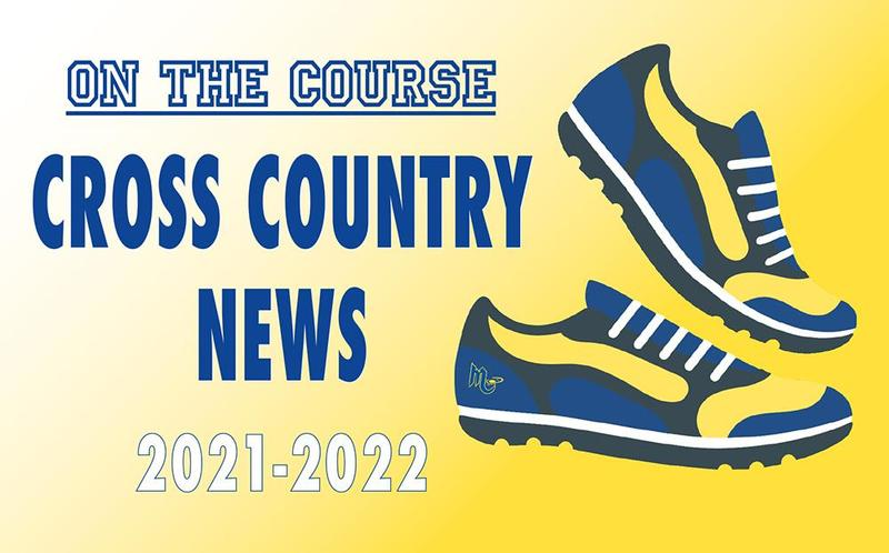 On the Course  Cross Country News 2021-2022
