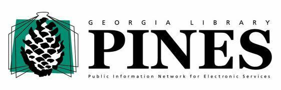 Georgia Public Library Catalog