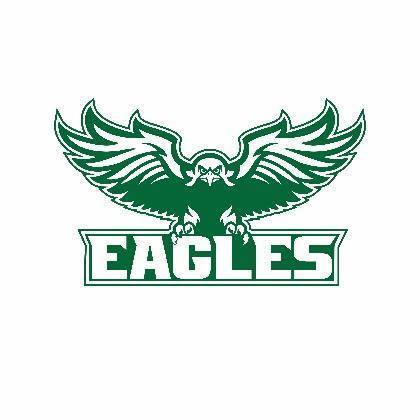 Catholic Academy of Stamford Eagles Logo