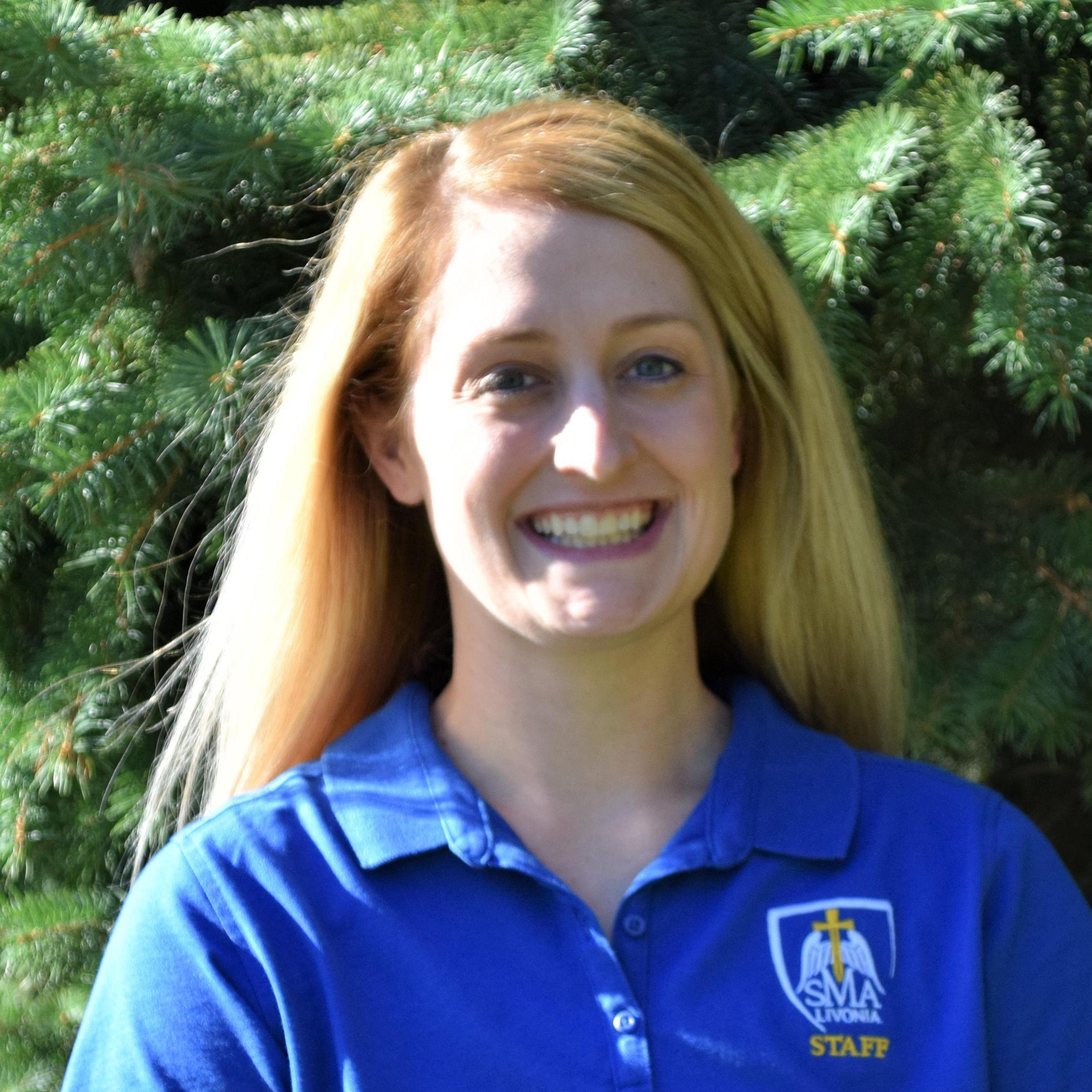Amanda Parker's Profile Photo