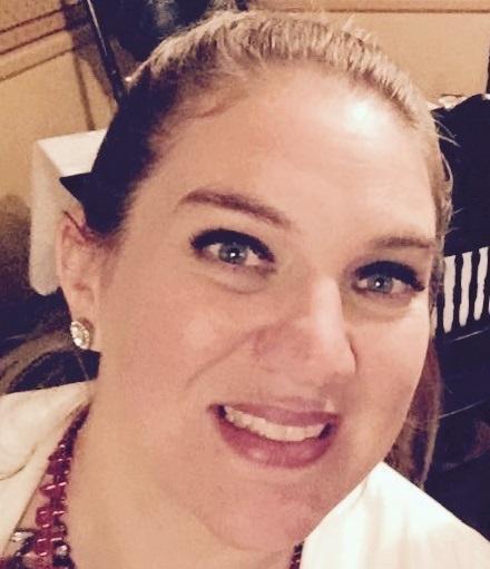Christy Miro selfie