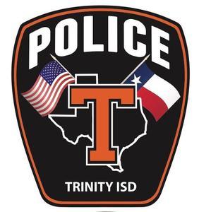 Trinity PD Logo