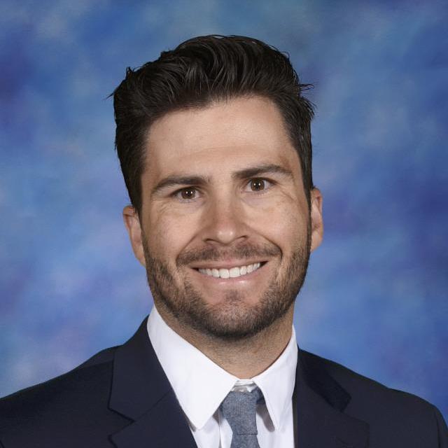Ryan Kolb's Profile Photo