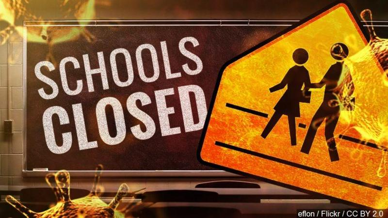 School Closed - COVID-19