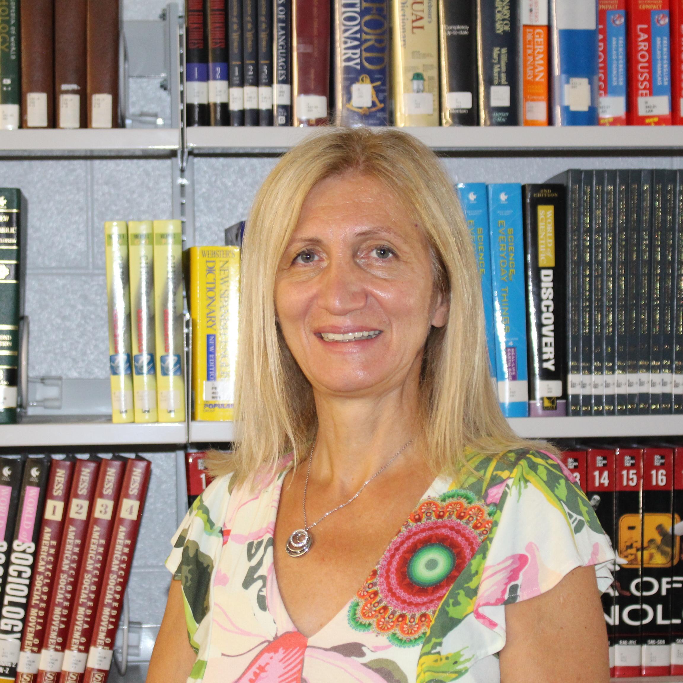 Tatjana Sabo's Profile Photo