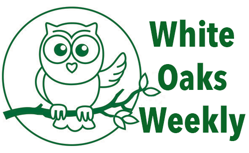 White Oaks Weekly - May 23, 2021 Featured Photo