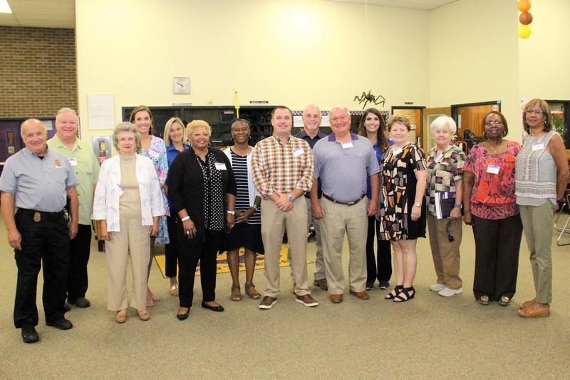 Lexington District Three Hosts Third Leadership Lex 3 Event