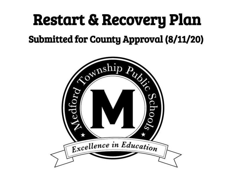 MTPS Restart & Reopening Plan Featured Photo