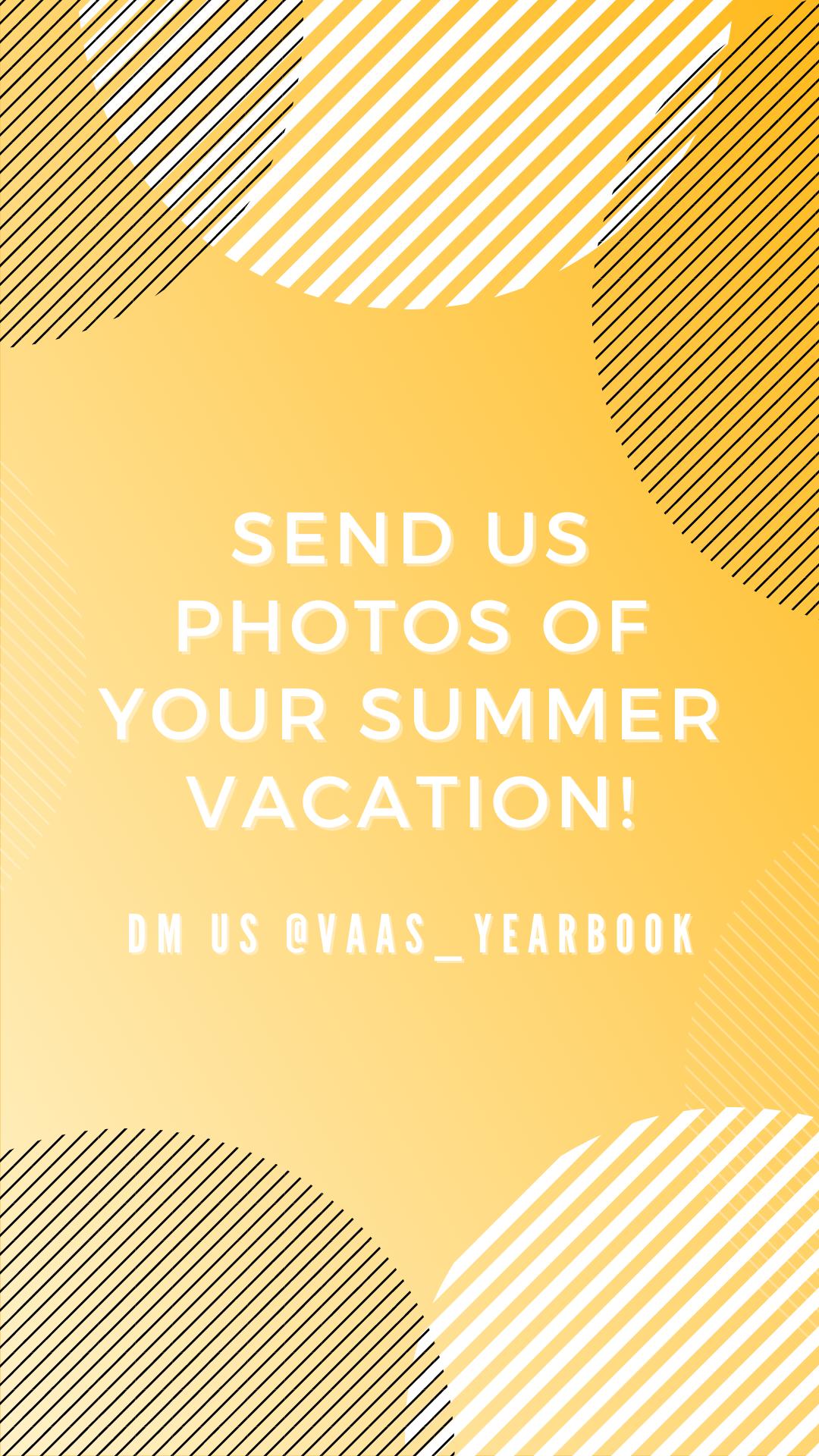 Summer Photos Request