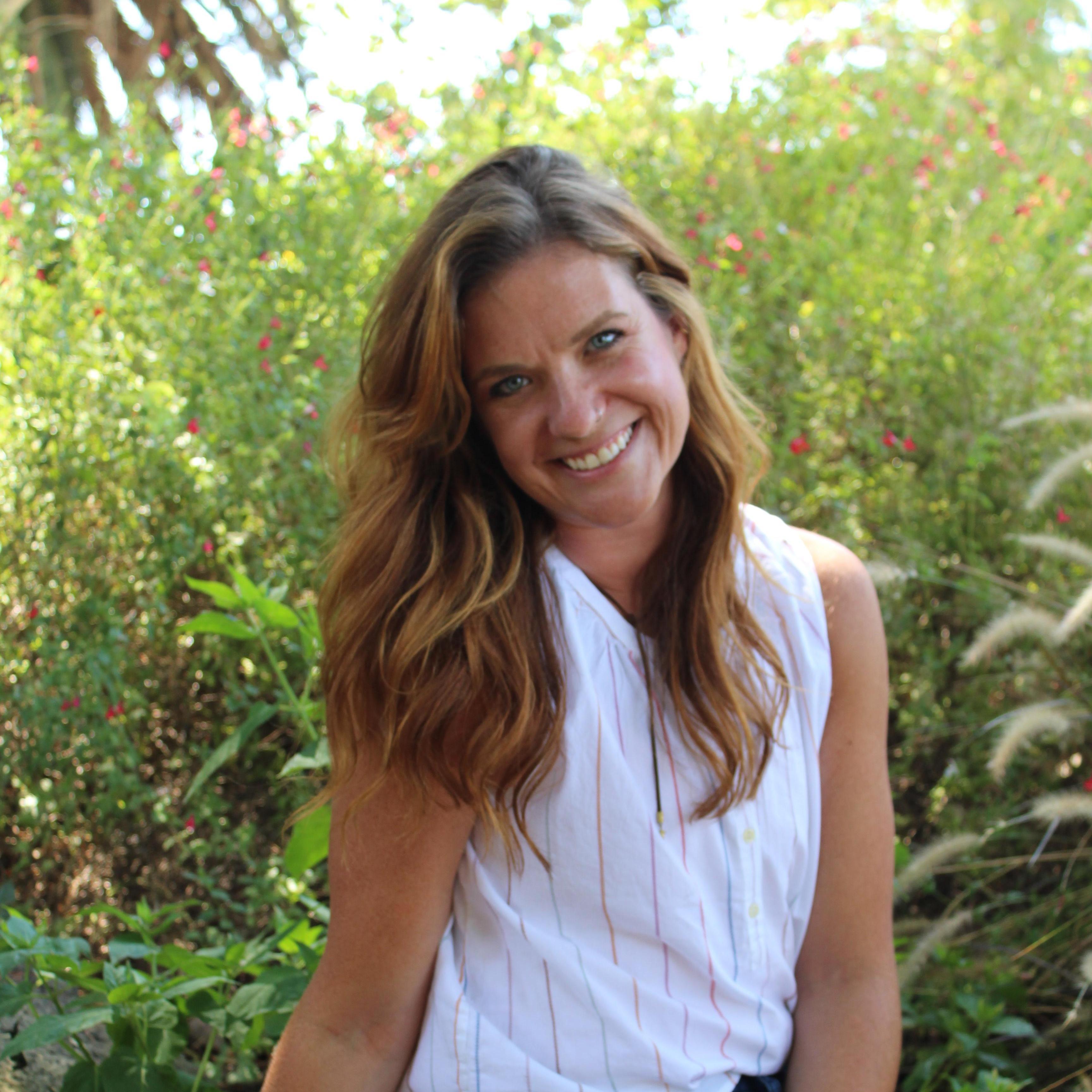 Ashley Sanford's Profile Photo