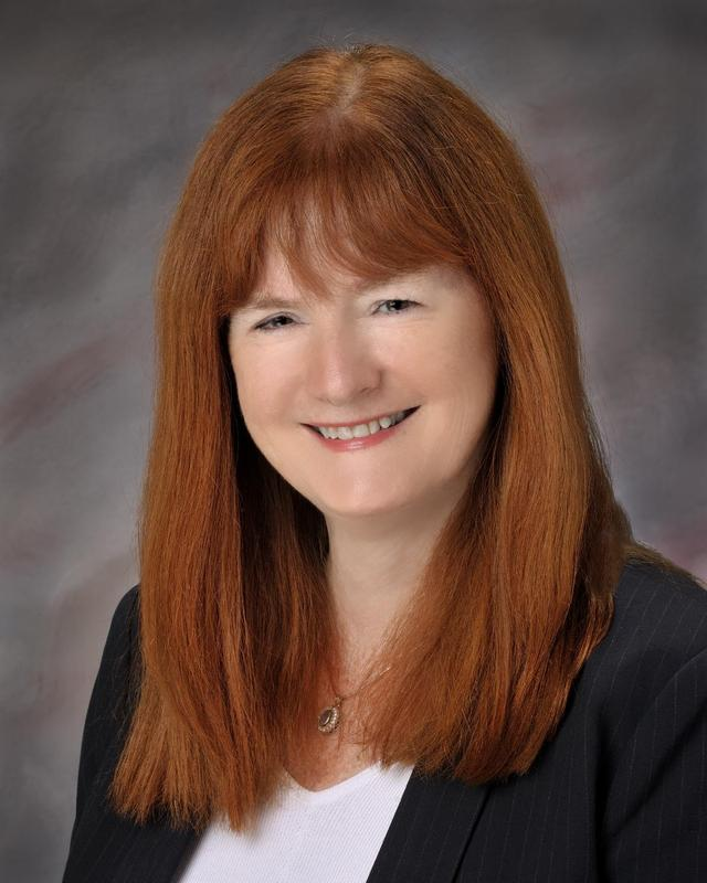 Photo of Westfield Superintendent of Schools Dr. Margaret Dolan.