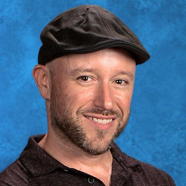 Zachary Provost's Profile Photo