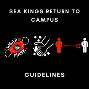 return to campus