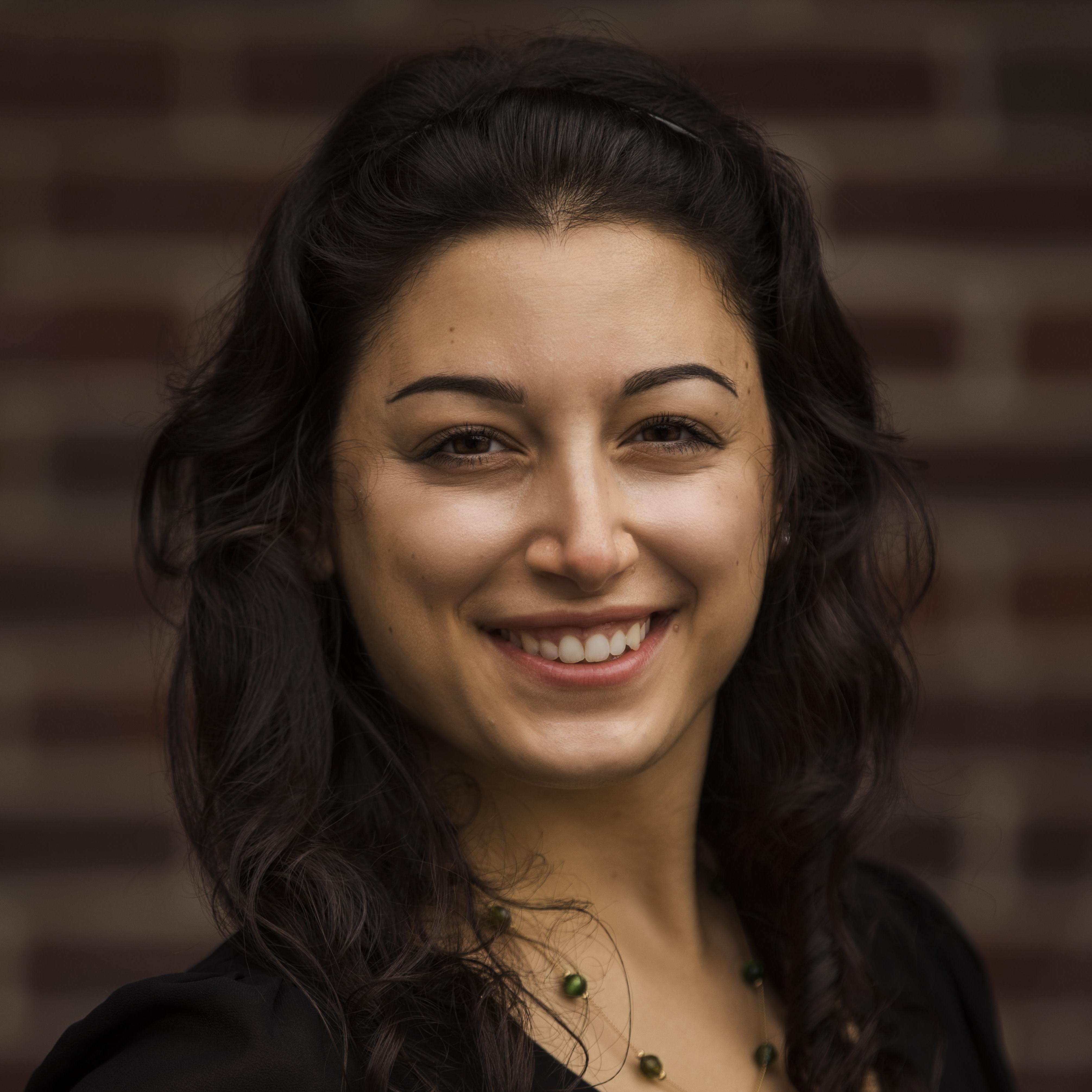 Angela Capozzi's Profile Photo