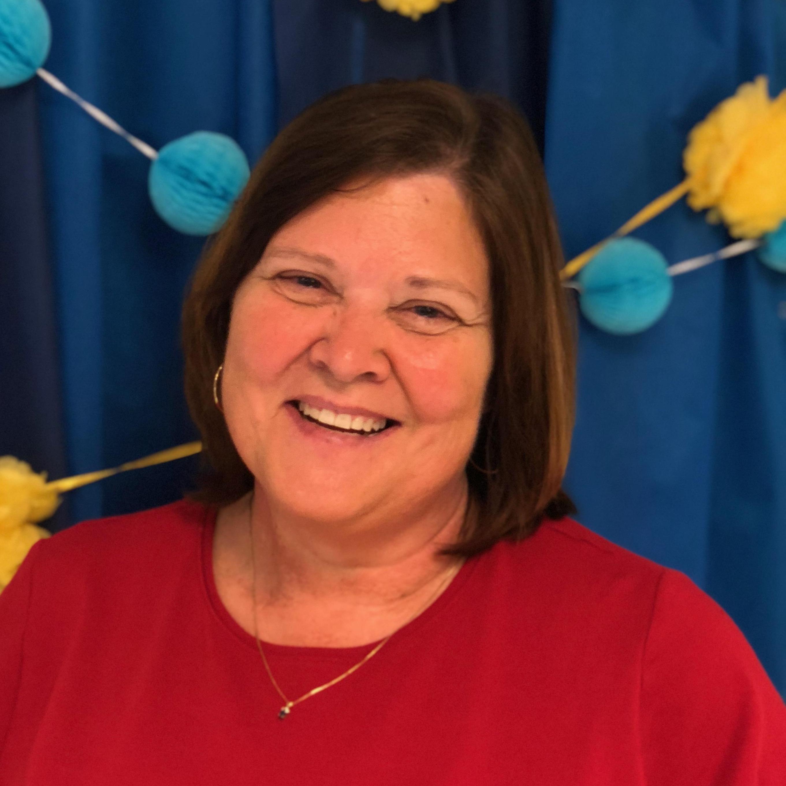Debbie Brewer's Profile Photo