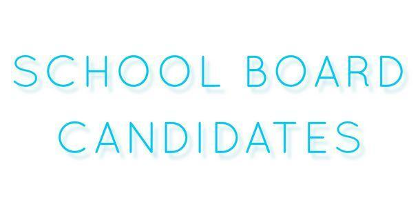 School Board Candidates - VOTING OPEN Featured Photo