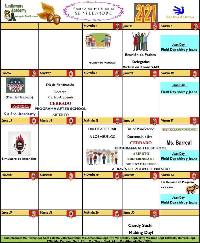 Calendar -September  2021 Spanish Version.xlsx - Sheet1-4.jpg