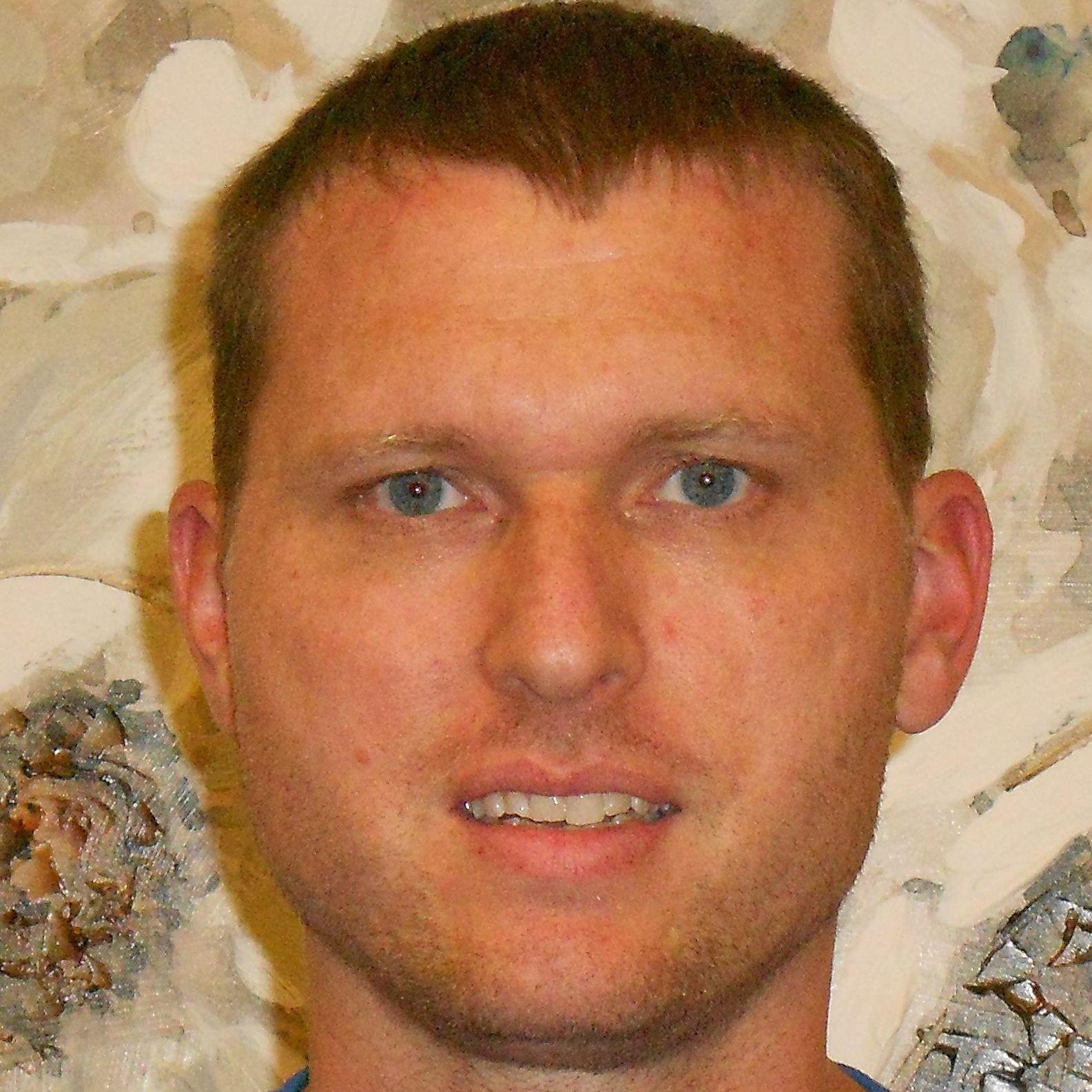 Craig Byrd's Profile Photo