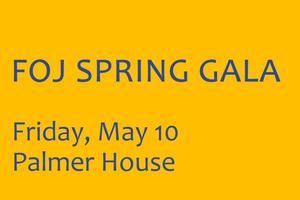 Image Icon FOJ Spring Gala