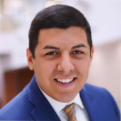 Joseph Acevedo Jr. '11's Profile Photo