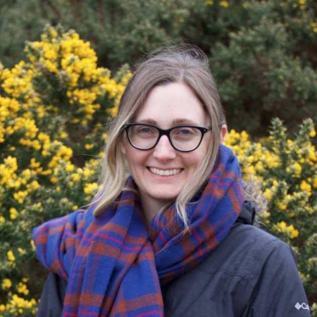 Leah Lamas's Profile Photo