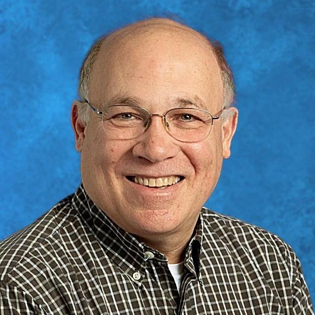 Martin Gilbert's Profile Photo