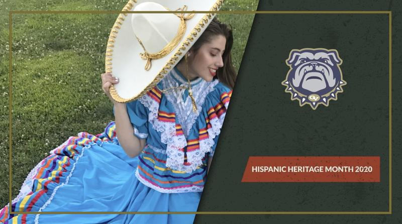 Hispanic Heritage Month at GVHS - Day 23: Video Finale Thumbnail Image