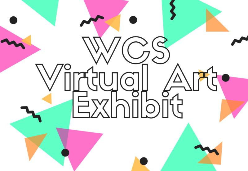 Virtual Art Exhibit Thumbnail Image