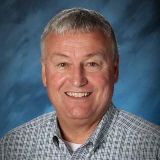 Jim Bruce's Profile Photo