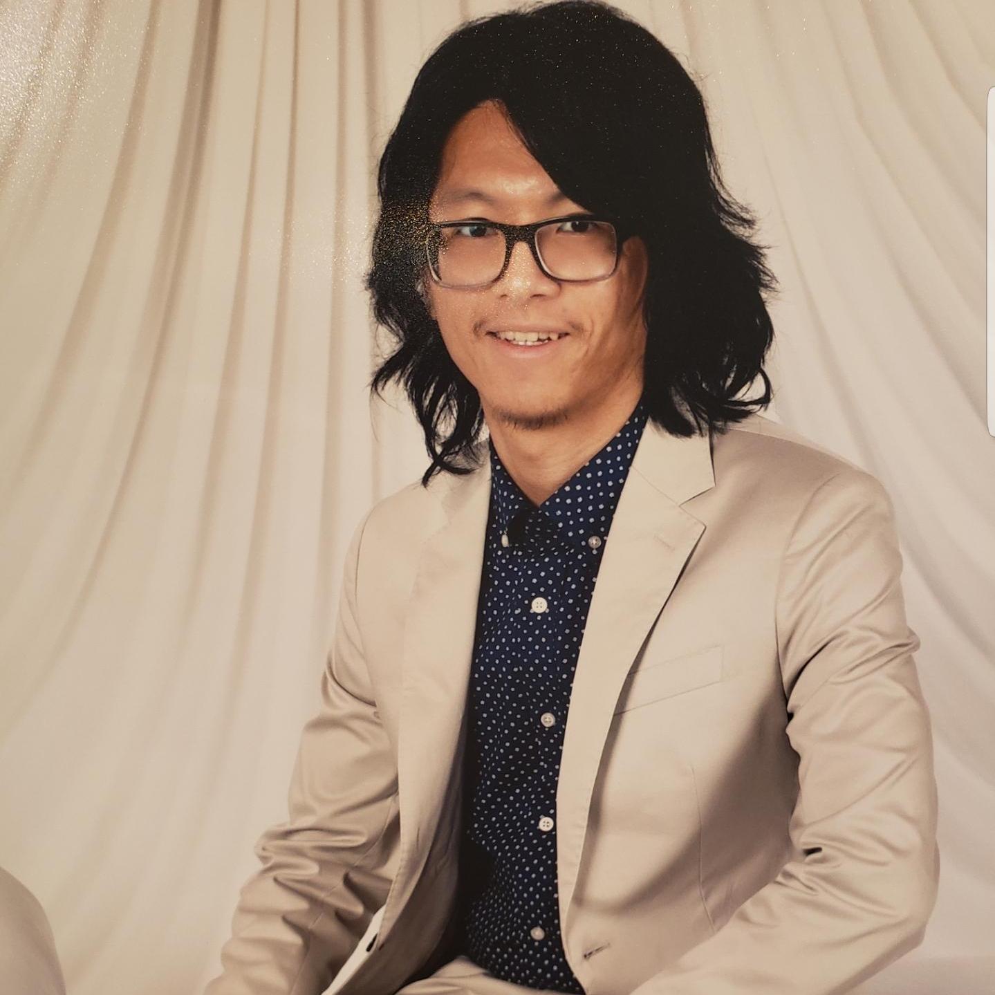 David Chu's Profile Photo