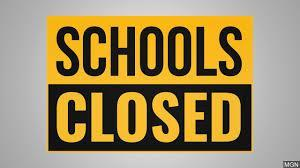 School Closure Featured Photo