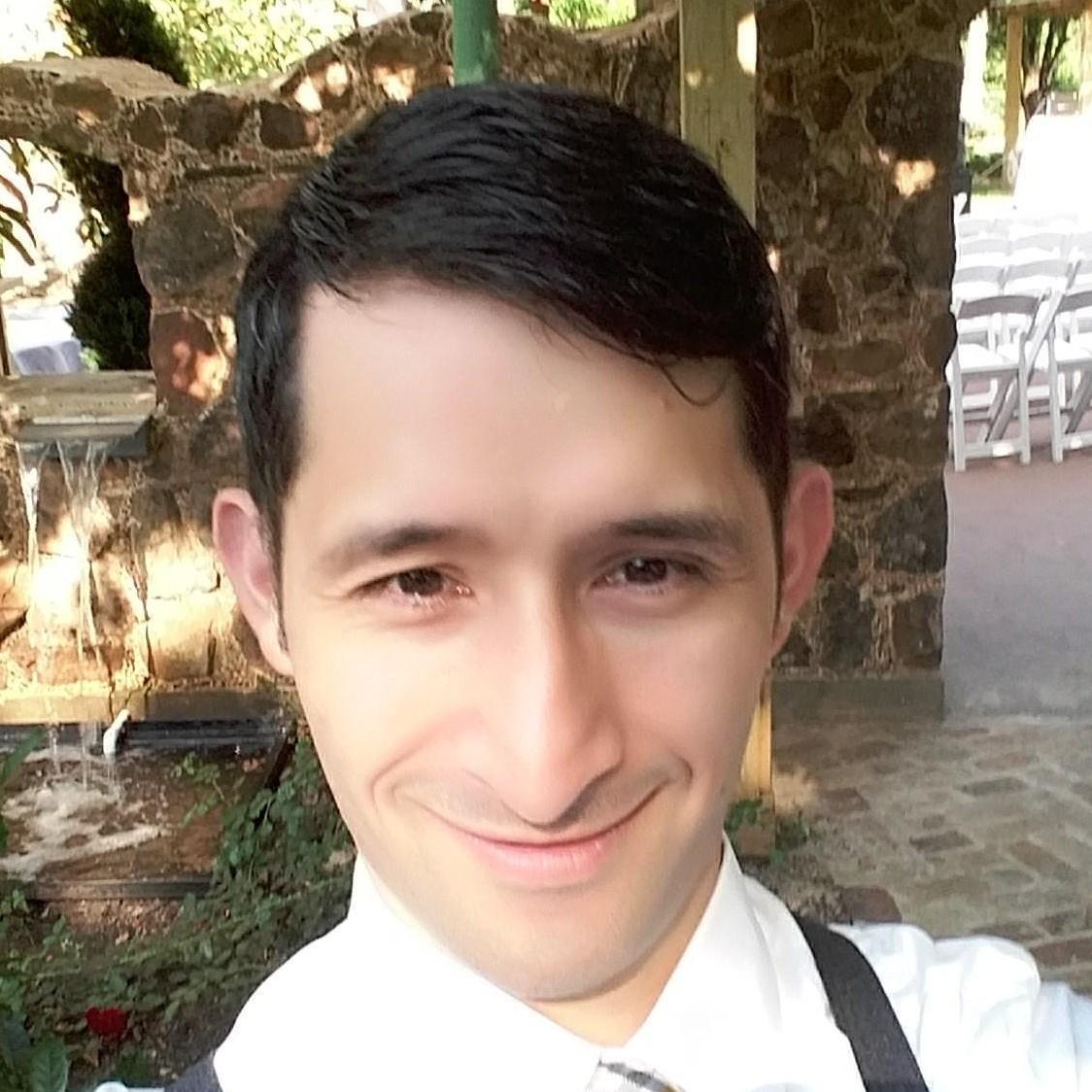 David Delacruz's Profile Photo