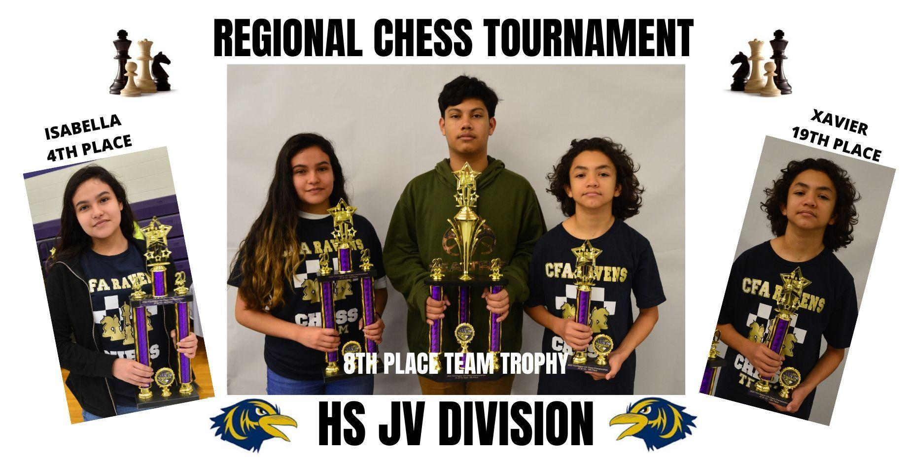 Regional Chess Tournament